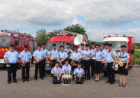 Amicale des Sapeurs Pompiers de Wingen