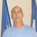 Guy LEIBOLD - CONSEILLER MUNICIPAL