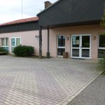Salle socioculturelle et sportive