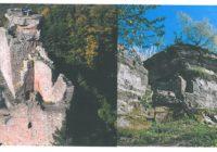 Châteaux Hohenbourg et Loewenstein
