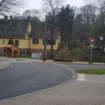 Carrefour Petit-Wingen