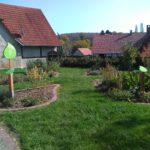 Jardin de Soeur Bernardine