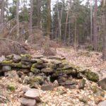 Le Keltenstall (environ 350 av JC)