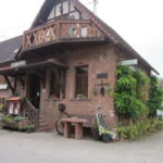 Restaurant Le Hohenbourg