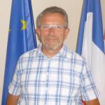 Georges HOCH - 1er ADJOINT
