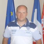 Raphaël HARI -         CONSEILLER MUNICIPAL