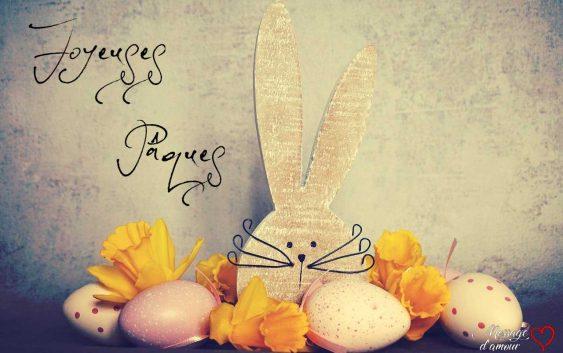 Joyeuse-Pâques